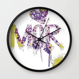 MOR.2 Wall Clock