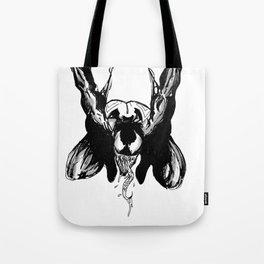 Lethal Protector  Tote Bag