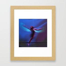 Divine Shapes # 1 Framed Art Print