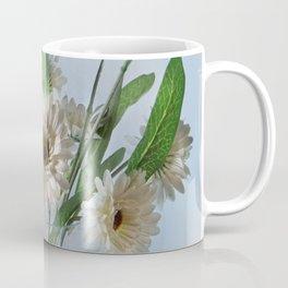 Wildflower Still LIFE Coffee Mug