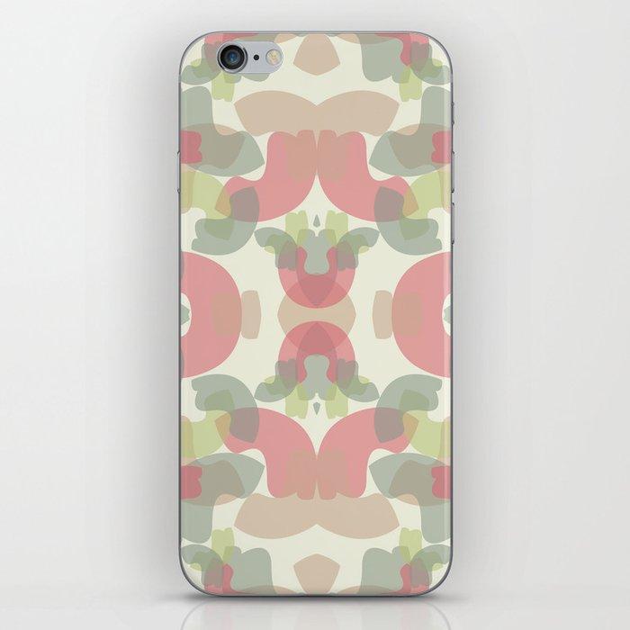 Seventeen iPhone Skin