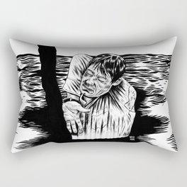 Deliverance - Drew Rectangular Pillow