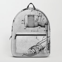 Torque Wrench Backpack