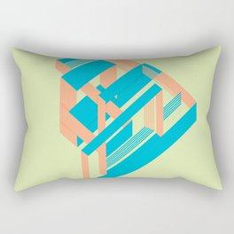 BBG Isorinth Rectangular Pillow
