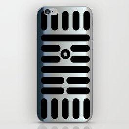 Micro iPhone iPhone Skin