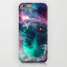 Pillars of Star Formation iPhone 6s Slim Case