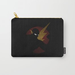 SuperHeroes Shadows : Flash Carry-All Pouch