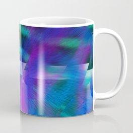 Glitch City Coffee Mug