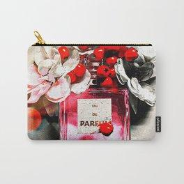 Eau de Parfum Pink Carry-All Pouch