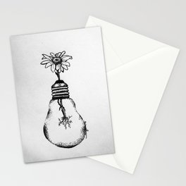 Flowering Ideas Stationery Cards