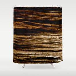 Nature (2) Shower Curtain