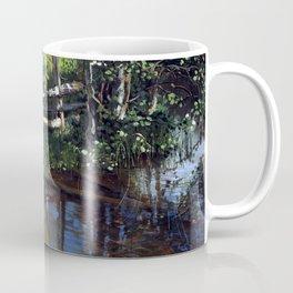 Christian Skredsvig The Tarn Coffee Mug