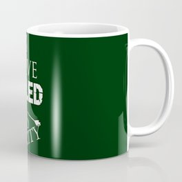 Arrow - You Have Failed This City! Coffee Mug