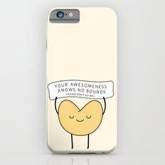 fortune cookie iPhone 6 Slim Case