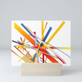 Chimera Mini Art Print
