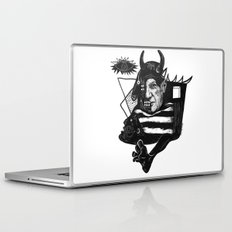 Pablo Picasso Laptop & iPad Skin