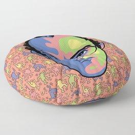 Haring Floor Pillow