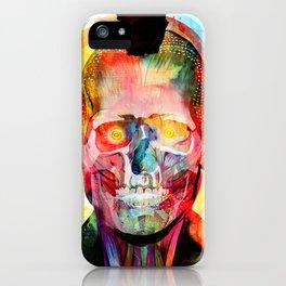 111217 iPhone Case