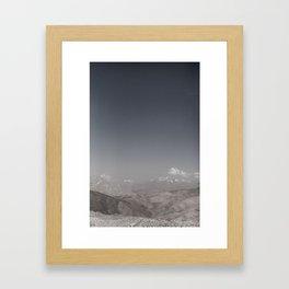 Ladakh 6 Framed Art Print