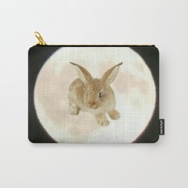 Moonrabbit 7 Carry-All Pouch