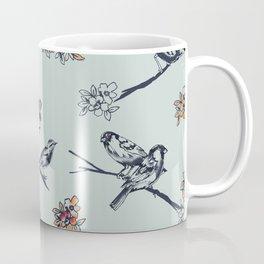 Tweet-hearts Coffee Mug