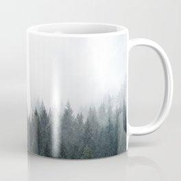 PNW Forest Mountain Adventure II - 111/365 Coffee Mug