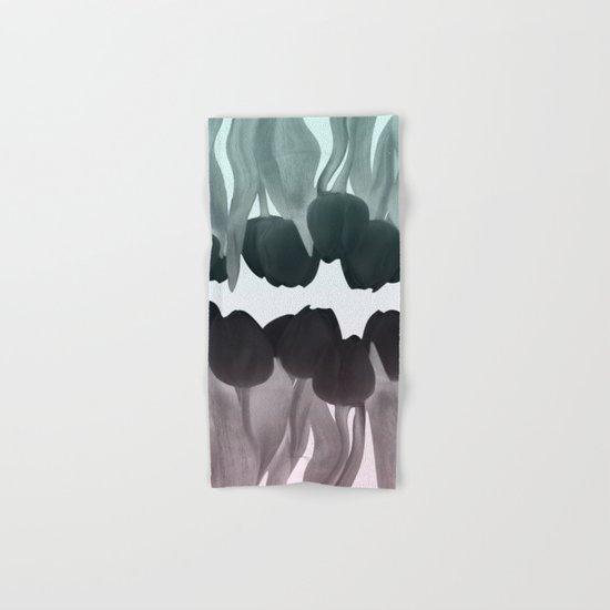 Tulips Hand & Bath Towel