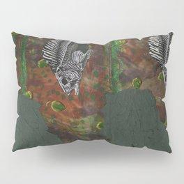 La Petite Mort, No. 1 Pillow Sham