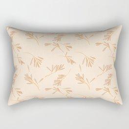 Autumn mood (1) Rectangular Pillow