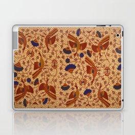 Hip wrapper Kain Panjang Pattern Laptop & iPad Skin