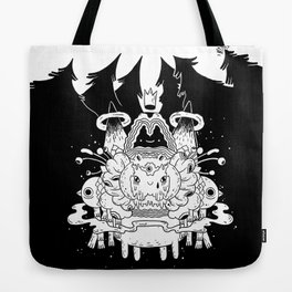 Magical Poison Tote Bag