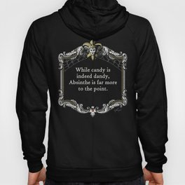 "The Goblin Market: ""Green with Envy"" Hoody"