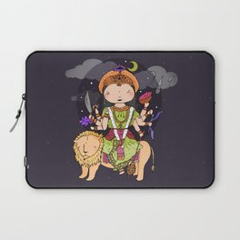 Durga Laptop Sleeve