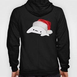 Bongo Cat Christmas Meme Hoody