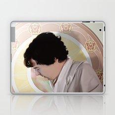 The Royal Sheet Laptop & iPad Skin