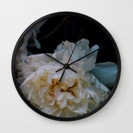Snow White. Wall Clock
