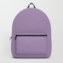 Opal - Tinta Unica Backpack