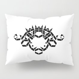 The Buffalo King Pillow Sham