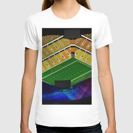 The Masada T-shirt