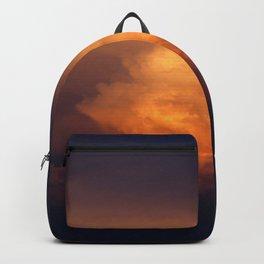 blissful slumber Backpack