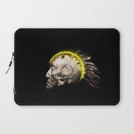 Cyber Punk Chief Laptop Sleeve