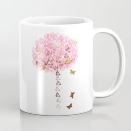 Cupcake Tree Coffee Mug