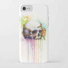 Jake and Skull iPhone 7 Slim Case