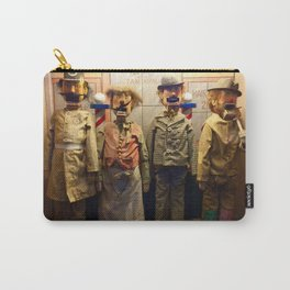 Puppets II Carry-All Pouch