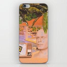 ΔSTRΔL ISLΔND iPhone Skin