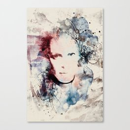Me I Canvas Print