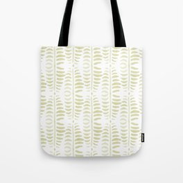 Helecho green Tote Bag