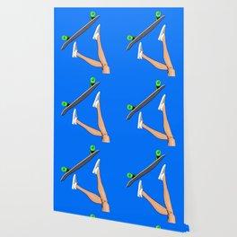 Skater Girl Wallpaper