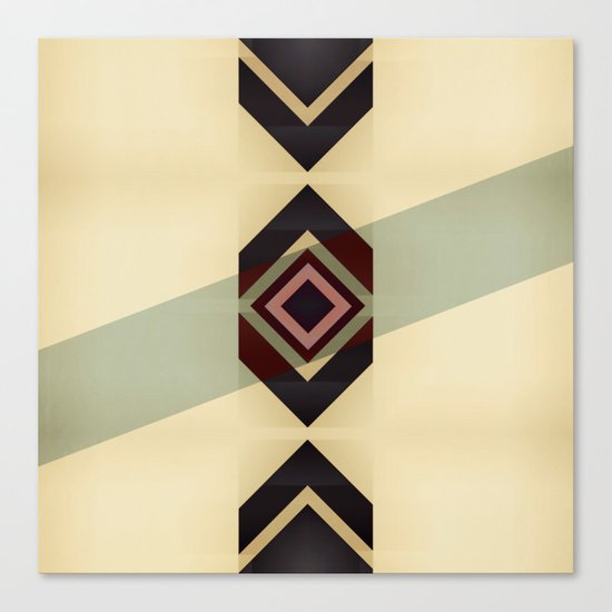 PJR/72 Canvas Print