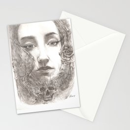 ALIX Stationery Cards